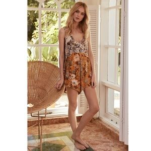 Spell & The Gypsy Collective Desert Daisy Romper